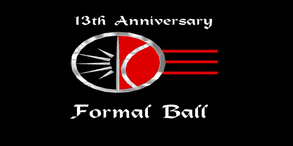Formal Ball