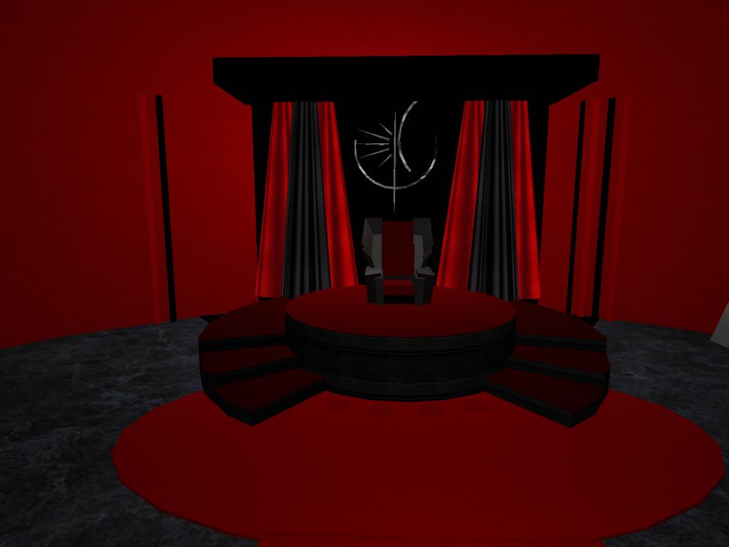 Ubar's Court