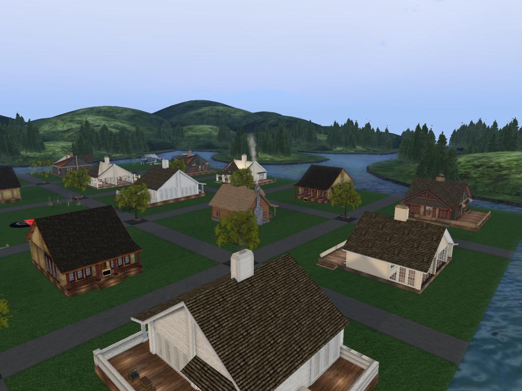 Residences