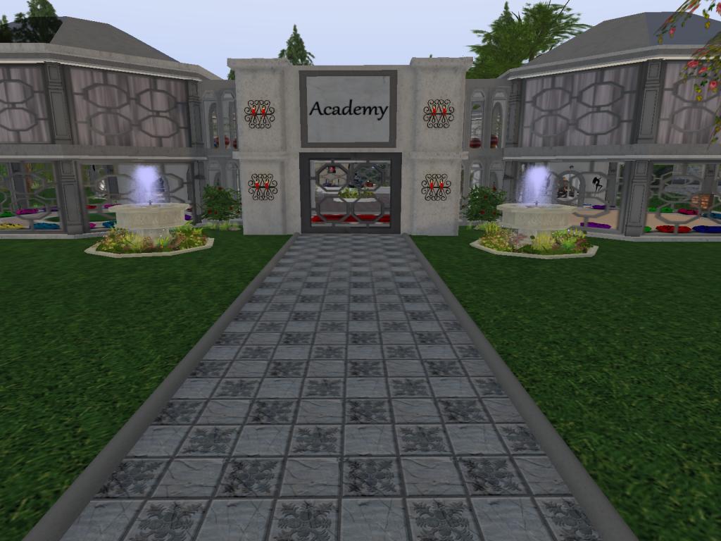 The Kajira Academy