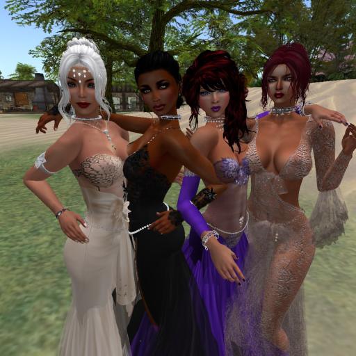 121016 Christmas Ball - Master's girls 2
