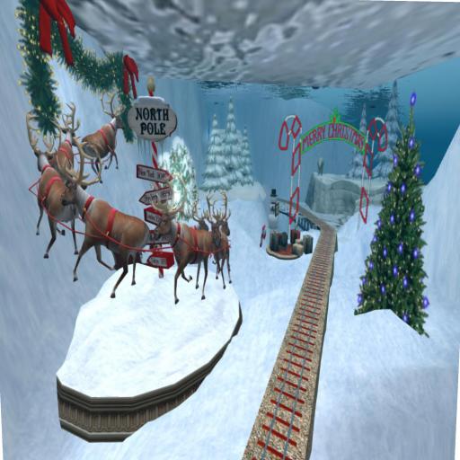 2014 Christmas train2