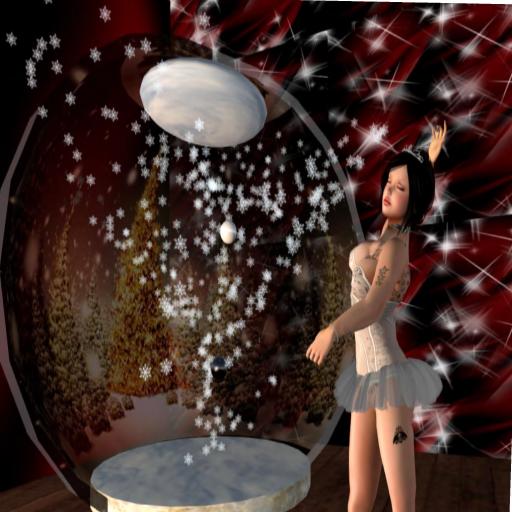 Sugar Plum Fairy - _