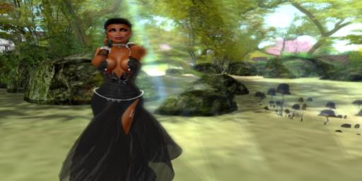 lirael's gown 1