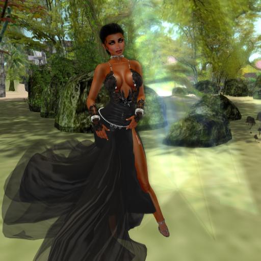 lirael's gown 2