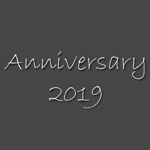 Ko-ro-ba Anniversary 2019