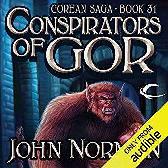 Gorean, Gor, John Norman